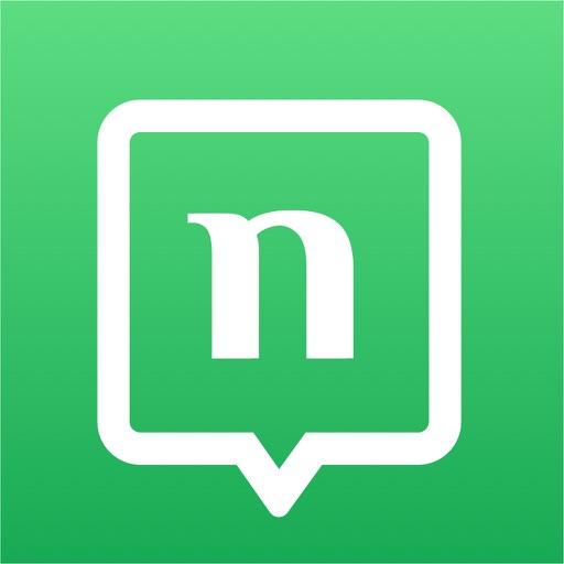 nandbox Messenger:Chat & Calls