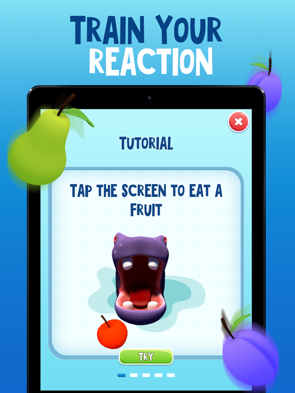 Hippo Math - AR Brain Trainer screenshot 7