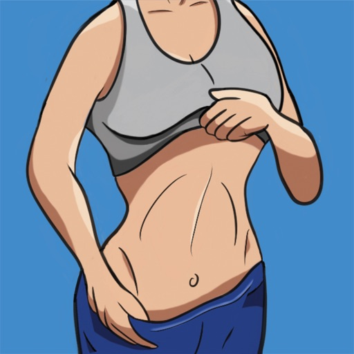 Lose Belly Fat - Abs Workout