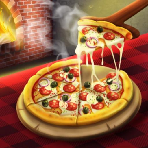 Pizza Shop Cooking Simulator icon