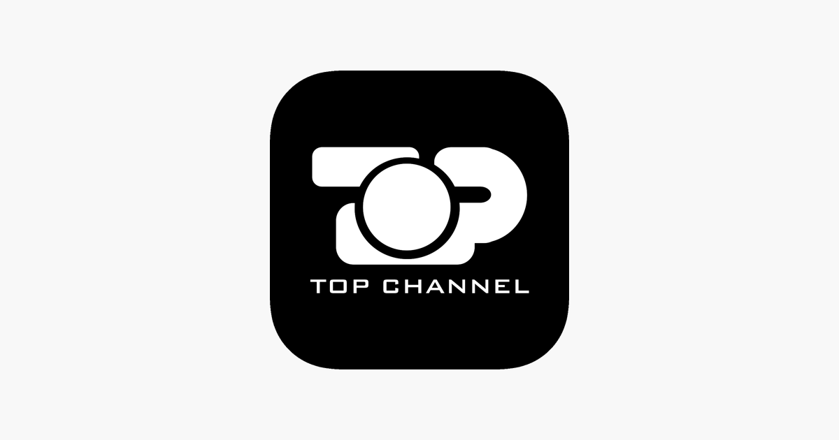 Top Channel on the App Store