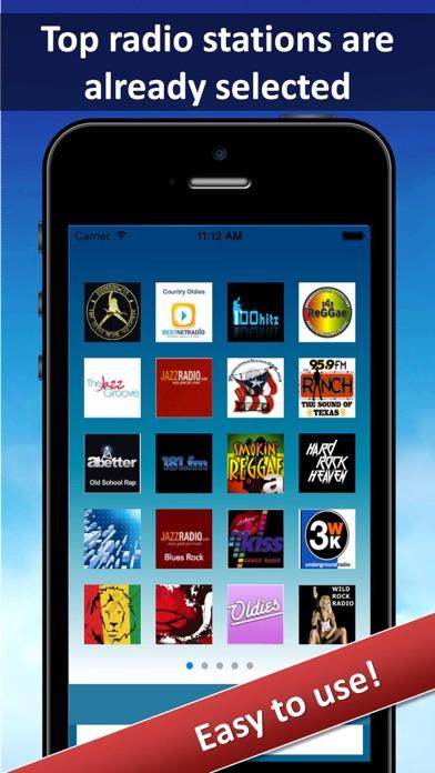 다운로드 라디오.FM (Radio.FM) Android 용