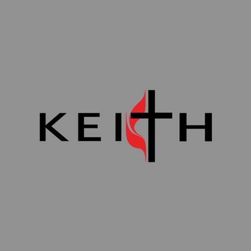Keith Memorial UMC icon