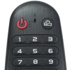 Remote control for LG iphone and android app