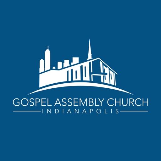 Gospel Assembly Church - Indy iOS App