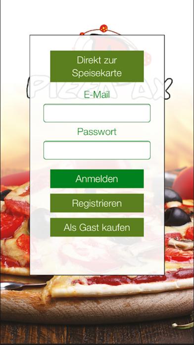 Pizza Pax BielefeldScreenshot von 1