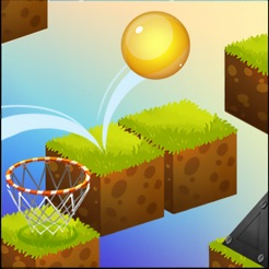 Dunk Rise Basketball Hoop Game
