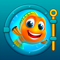 App Icon for Fishdom App in United States IOS App Store