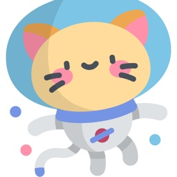 Kitty Cat Sticker Pack