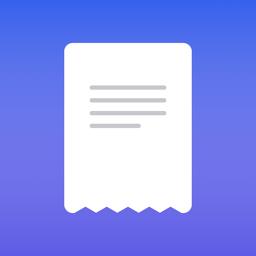 Ícone do app Expenses: Spending Tracker