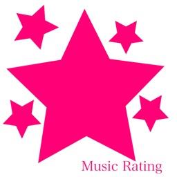 Music Rating