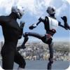 屋上ファイター - iPhoneアプリ