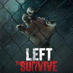 Left to Survive: Зомби Шутер на пк