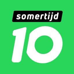 Somertijd