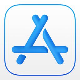 Ícone do app App Store Connect