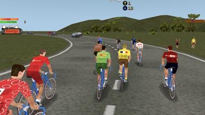 Ciclis 3D Lite - Cycling gameのおすすめ画像6