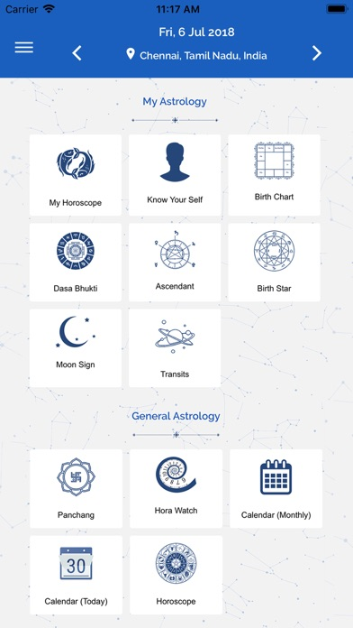 AstroVed Assistant - App - Mobile Apps - TUFNC