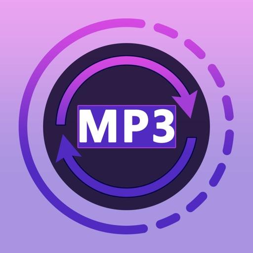 mp3转换器-全能视频音频格式转换器