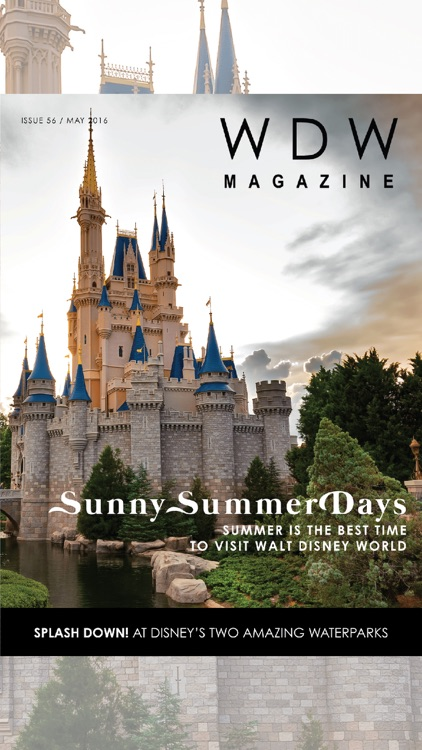 WDW Magazine screenshot-1