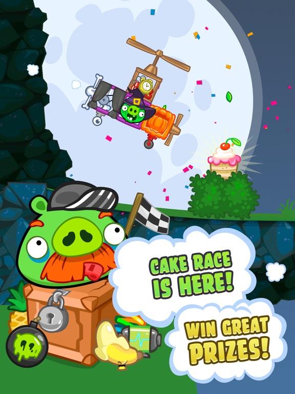 Bad Piggies HD для iPad