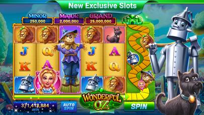 GSN Casino: Slot Machine Gamesのおすすめ画像7