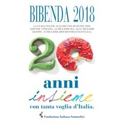 BIBENDA 2018 LA GUIDA