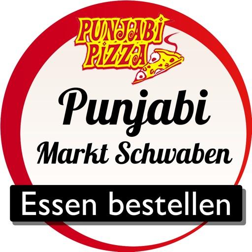 Punjabi-Pizza Markt Schwaben