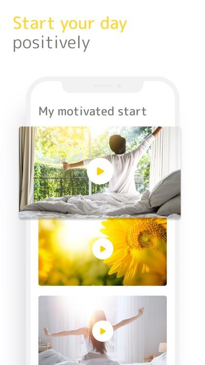 Vision Board Perfectly Happy screenshot-5