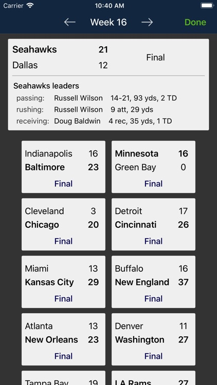 Football News - Pro edition screenshot-3