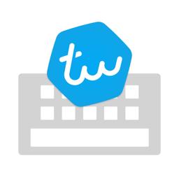 Ícone do app Typewise Teclado Personalizado