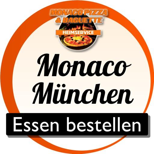Monaco Pizza München