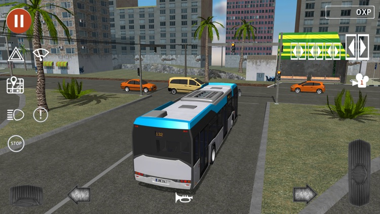 Public Transport Simulator screenshot-3