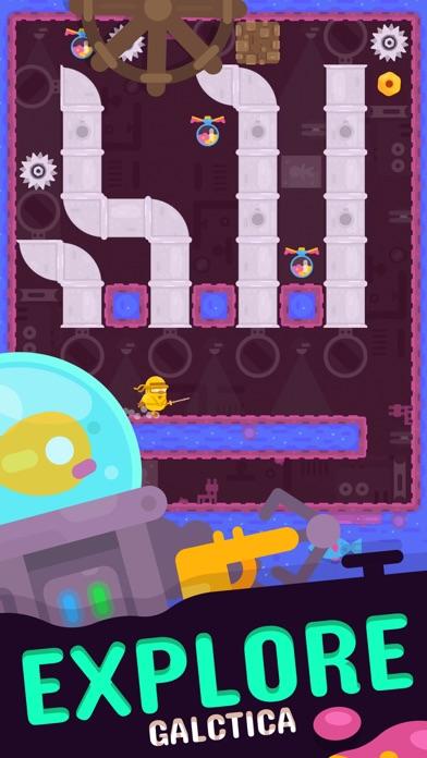 Screenshot 3 Grab Lab