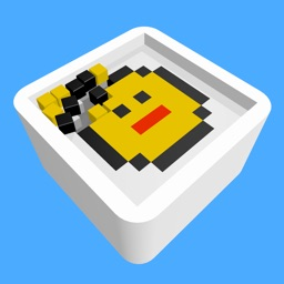 Fit all Beads - puzzle games