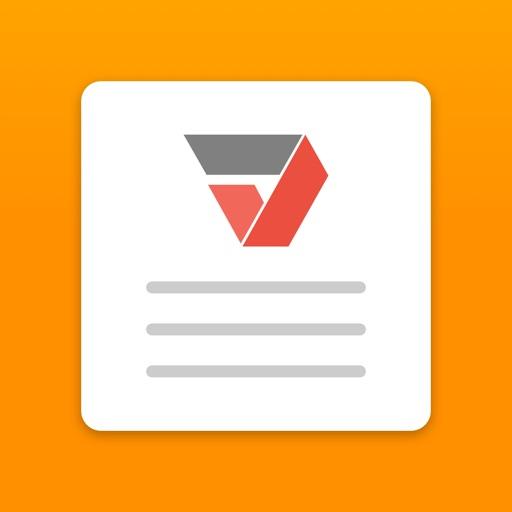 Form Filler iOS App