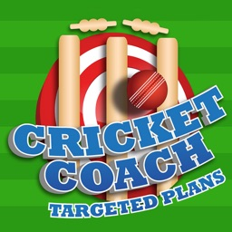 Cricket Coach – Targeted Plans