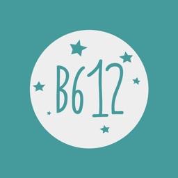 B612 Camera Pro.