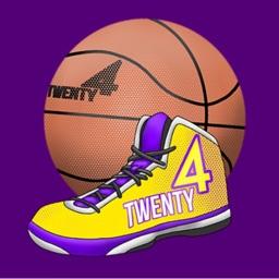 Twenty4 Basketball Star Game