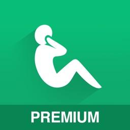 30 Day Ab Challenge - Premium