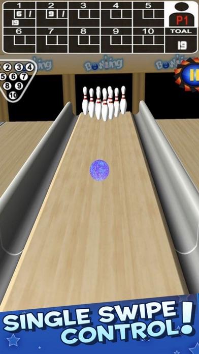 Smash Bowling - Real Bowl screenshot 3