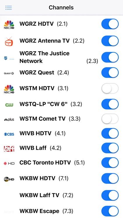 On TV Tonight Canada screenshot-3