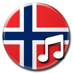 Norsk Radio App - Radiomannen