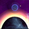 App Icon for Space Program: explore starry App in Pakistan IOS App Store