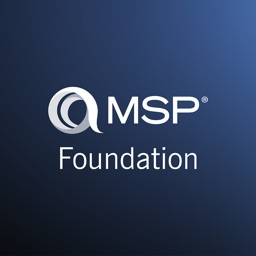Official MSP Foundation App