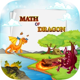 Math Of Dragon : Count Number