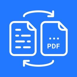 PDF Converter and Reader