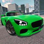 Car Simulator Multiplayer 2021 на пк