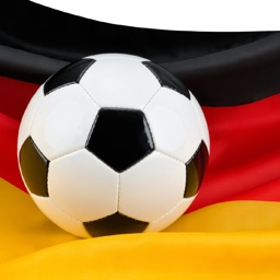 Germany Football Fans Stickers