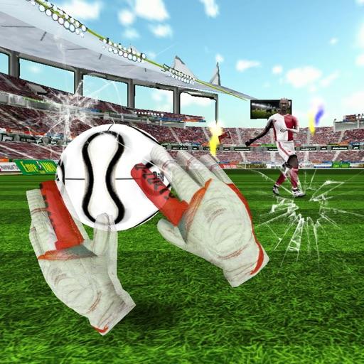 Penalty Shoot 3D : Goalkeeper