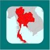My Thailand Map